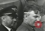 Image of Wiley Hardeman Post Germany, 1933, second 7 stock footage video 65675022515