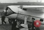 Image of Wiley Hardeman Post Germany, 1933, second 13 stock footage video 65675022515