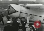 Image of Wiley Hardeman Post Germany, 1933, second 15 stock footage video 65675022515