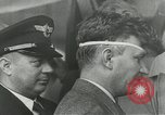 Image of Wiley Hardeman Post Germany, 1933, second 27 stock footage video 65675022515