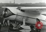 Image of Wiley Hardeman Post Germany, 1933, second 31 stock footage video 65675022515