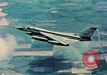 Image of Convair B-58 aircraft United States USA, 1956, second 33 stock footage video 65675022536