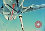 Image of Convair B-58 aircraft United States USA, 1956, second 45 stock footage video 65675022538