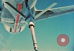 Image of Convair B-58 aircraft United States USA, 1956, second 49 stock footage video 65675022538