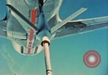 Image of Convair B-58 aircraft United States USA, 1956, second 51 stock footage video 65675022538