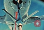 Image of Convair B-58 aircraft United States USA, 1956, second 54 stock footage video 65675022538