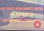 Image of Boeing B-47 Stratojet bomber MacDill Air Force Base Florida USA, 1954, second 7 stock footage video 65675022541