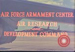 Image of Boeing B-47 Stratojet bomber MacDill Air Force Base Florida USA, 1954, second 8 stock footage video 65675022541