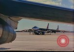 Image of Boeing B-47 Stratojet bomber MacDill Air Force Base Florida USA, 1954, second 14 stock footage video 65675022541
