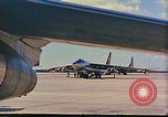 Image of Boeing B-47 Stratojet bomber MacDill Air Force Base Florida USA, 1954, second 15 stock footage video 65675022541