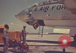Image of Colonel Michael N W McCoy Pinecastle Air Force Base Florida USA, 1957, second 8 stock footage video 65675022550