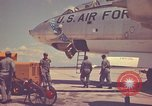 Image of Colonel Michael N W McCoy Pinecastle Air Force Base Florida USA, 1957, second 12 stock footage video 65675022550