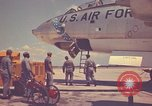 Image of Colonel Michael N W McCoy Pinecastle Air Force Base Florida USA, 1957, second 14 stock footage video 65675022550