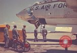 Image of Colonel Michael N W McCoy Pinecastle Air Force Base Florida USA, 1957, second 15 stock footage video 65675022550