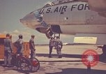 Image of Colonel Michael N W McCoy Pinecastle Air Force Base Florida USA, 1957, second 17 stock footage video 65675022550