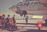 Image of Colonel Michael N W McCoy Pinecastle Air Force Base Florida USA, 1957, second 22 stock footage video 65675022550