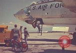 Image of Colonel Michael N W McCoy Pinecastle Air Force Base Florida USA, 1957, second 28 stock footage video 65675022550