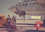 Image of Colonel Michael N W McCoy Pinecastle Air Force Base Florida USA, 1957, second 29 stock footage video 65675022550