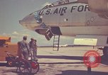 Image of Colonel Michael N W McCoy Pinecastle Air Force Base Florida USA, 1957, second 35 stock footage video 65675022550