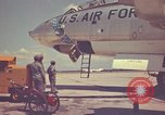 Image of Colonel Michael N W McCoy Pinecastle Air Force Base Florida USA, 1957, second 40 stock footage video 65675022550