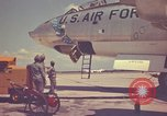 Image of Colonel Michael N W McCoy Pinecastle Air Force Base Florida USA, 1957, second 42 stock footage video 65675022550