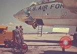 Image of Colonel Michael N W McCoy Pinecastle Air Force Base Florida USA, 1957, second 43 stock footage video 65675022550