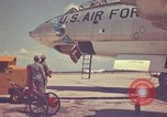 Image of Colonel Michael N W McCoy Pinecastle Air Force Base Florida USA, 1957, second 44 stock footage video 65675022550