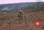 Image of United States Marines Vietnam Khe Sanh, 1968, second 3 stock footage video 65675022561