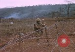 Image of United States Marines Vietnam Khe Sanh, 1968, second 4 stock footage video 65675022561