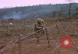 Image of United States Marines Vietnam Khe Sanh, 1968, second 6 stock footage video 65675022561
