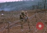 Image of United States Marines Vietnam Khe Sanh, 1968, second 7 stock footage video 65675022561
