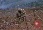 Image of United States Marines Vietnam Khe Sanh, 1968, second 9 stock footage video 65675022561
