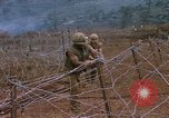 Image of United States Marines Vietnam Khe Sanh, 1968, second 10 stock footage video 65675022561