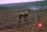 Image of United States Marines Vietnam Khe Sanh, 1968, second 13 stock footage video 65675022561