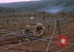 Image of United States Marines Vietnam Khe Sanh, 1968, second 15 stock footage video 65675022561