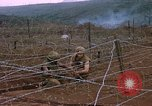 Image of United States Marines Vietnam Khe Sanh, 1968, second 16 stock footage video 65675022561