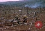 Image of United States Marines Vietnam Khe Sanh, 1968, second 17 stock footage video 65675022561