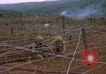Image of United States Marines Vietnam Khe Sanh, 1968, second 18 stock footage video 65675022561