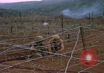 Image of United States Marines Vietnam Khe Sanh, 1968, second 19 stock footage video 65675022561