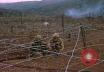 Image of United States Marines Vietnam Khe Sanh, 1968, second 20 stock footage video 65675022561