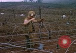 Image of United States Marines Vietnam Khe Sanh, 1968, second 24 stock footage video 65675022561