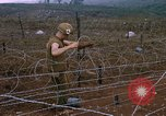 Image of United States Marines Vietnam Khe Sanh, 1968, second 26 stock footage video 65675022561