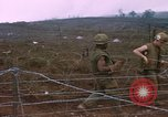 Image of United States Marines Vietnam Khe Sanh, 1968, second 29 stock footage video 65675022561