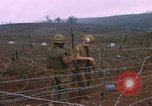 Image of United States Marines Vietnam Khe Sanh, 1968, second 31 stock footage video 65675022561
