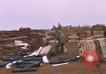 Image of United States Marines Vietnam Khe Sanh, 1968, second 54 stock footage video 65675022561