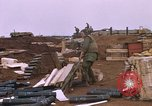 Image of United States Marines Vietnam Khe Sanh, 1968, second 55 stock footage video 65675022561