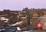 Image of United States Marines Vietnam Khe Sanh, 1968, second 56 stock footage video 65675022561