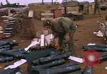 Image of United States Marines Vietnam Khe Sanh, 1968, second 58 stock footage video 65675022561