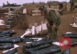 Image of United States Marines Vietnam Khe Sanh, 1968, second 61 stock footage video 65675022561