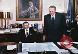 Image of dignitaries United States USA, 1967, second 6 stock footage video 65675022578